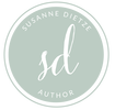 Author Susanne Dietze